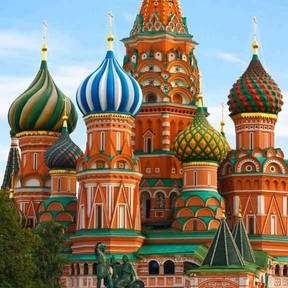 Thumbnail of Russia