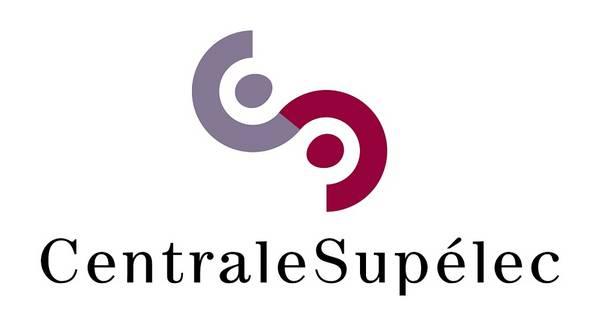 Logo of CentraleSupélec