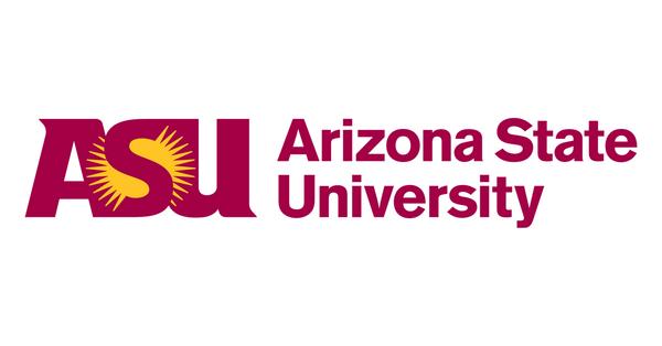 Logo of Arizona State University