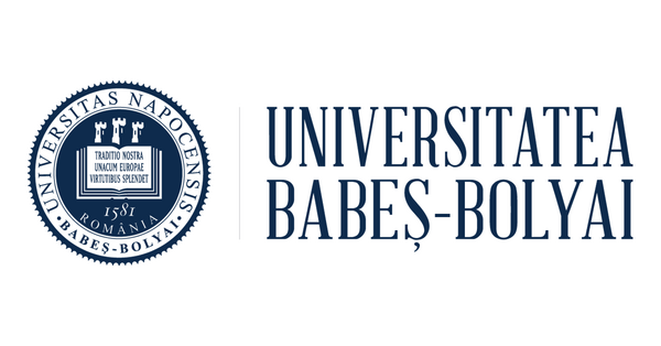 Logo of Babeș-Bolyai University