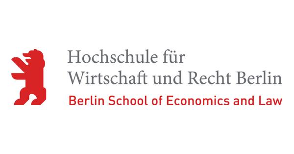 Logo of Berlin School of Economics and Law