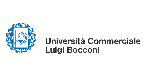 Logo of Bocconi University