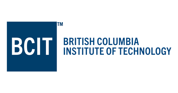 Logo of British Columbia Institute of Technology