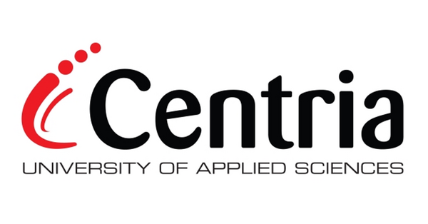 Logo of Centria University of Applied Sciences