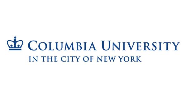 Logo of Columbia University
