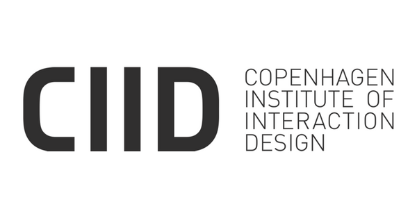 Logo of Copenhagen Institute of Interaction Design