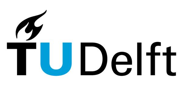 Logo of Delft University of Technology