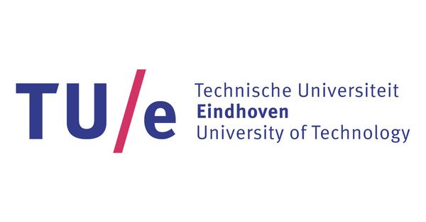 Logo of Eindhoven University of Technology