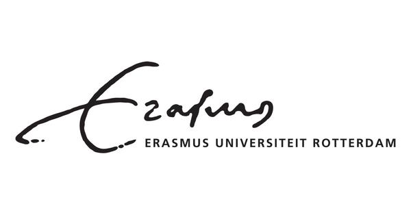 Logo of Erasmus University Rotterdam