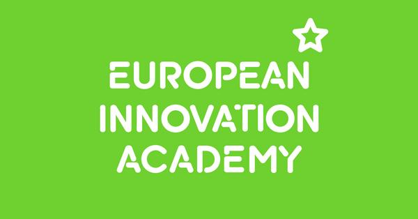 Logo of European Innovation Academy