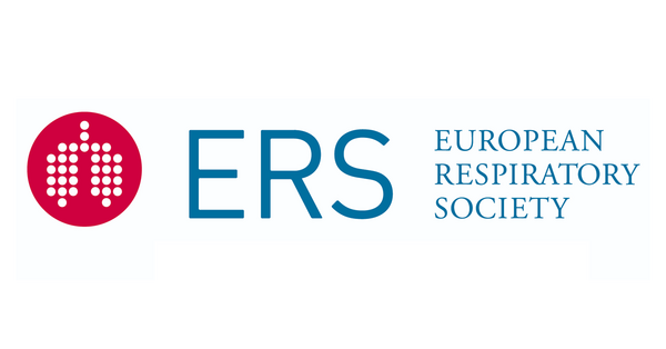 Logo of European Respiratory Society