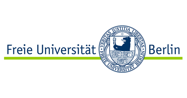 Logo of Freie Universität Berlin