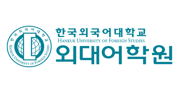 Logo of Hankuk University of Foreign Studies