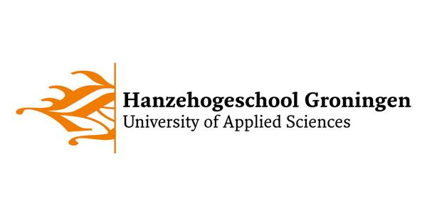 Logo of Hanze University of Applied Sciences