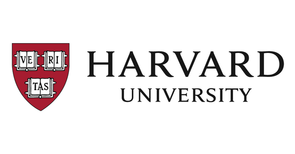 Logo of Harvard University