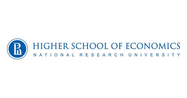 Logo of Higher School of Economics