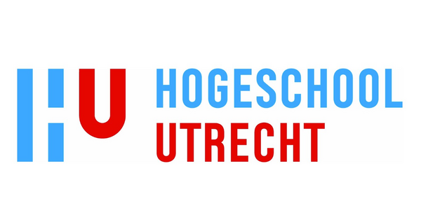 Logo of HU University of Applied Sciences Utrecht