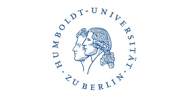 Logo of Humboldt University of Berlin