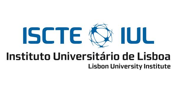 Imagini pentru University Institute of Lisbon logo