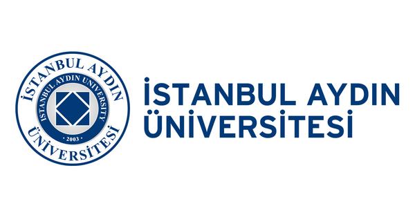 Logo of Istanbul Aydın University