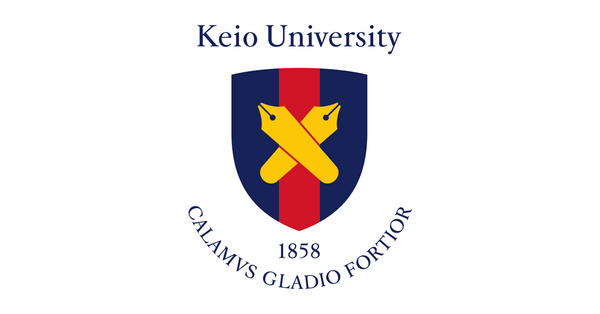Logo of Keio University