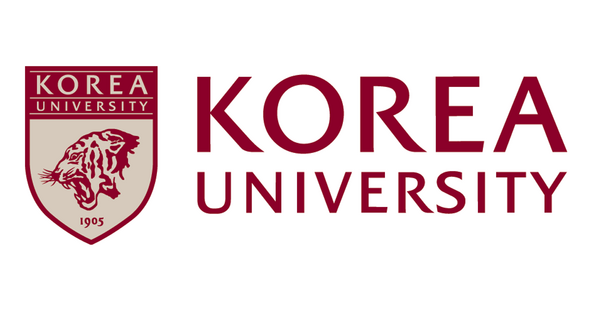 Logo of Korea University