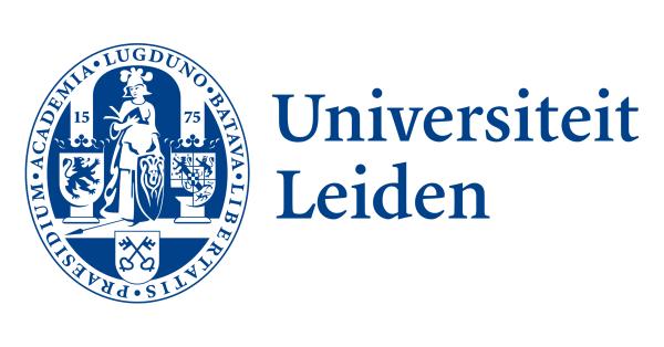 Logo of Leiden University