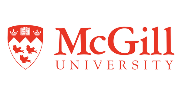 Logo of McGill University