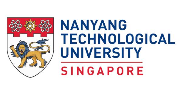Logo of Nanyang Technological University