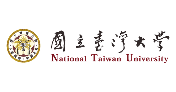 Logo of National Taiwan University