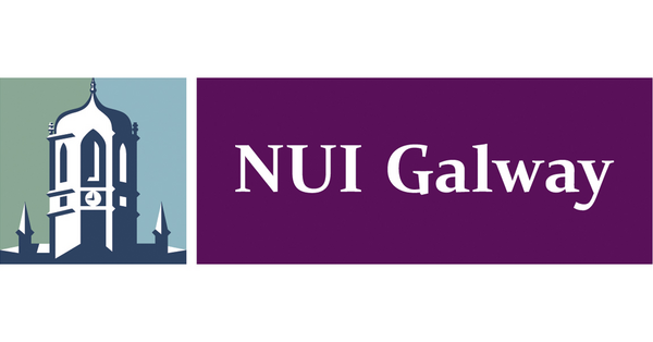 Logo of National University of Ireland Galway