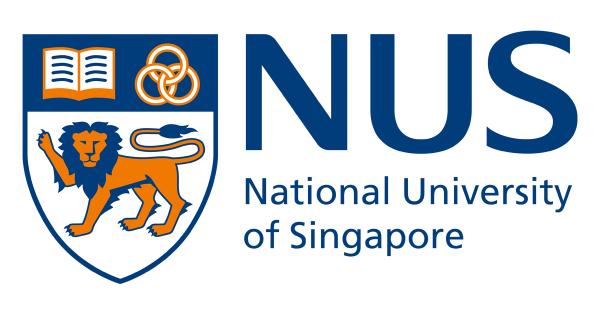 Logo of National University of Singapore