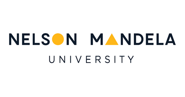 Logo of Nelson Mandela University