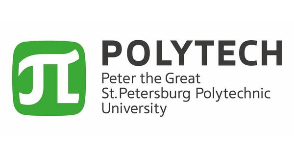 Logo of Peter the Great St. Petersburg Polytechnic University