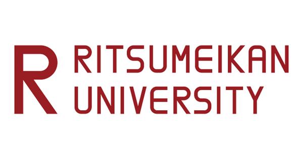 Logo of Ritsumeikan University