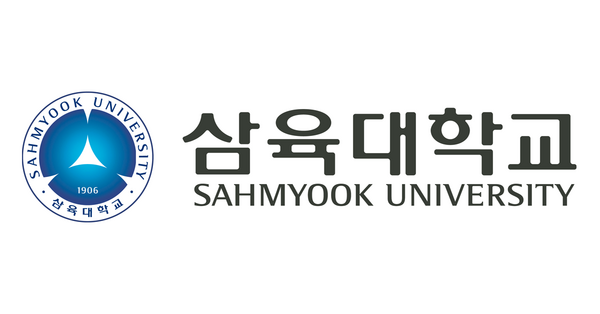 Logo of Sahmyook University