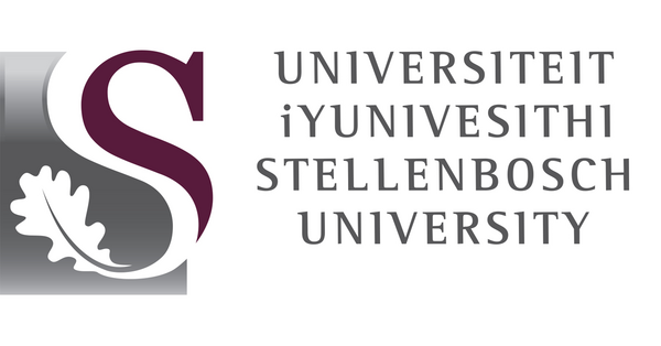Logo of Stellenbosch University