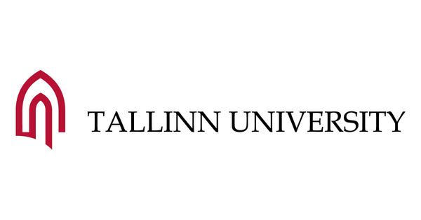 Logo of Tallinn University