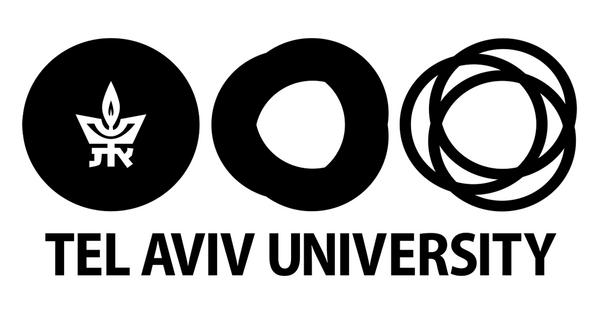 Logo of Tel Aviv University