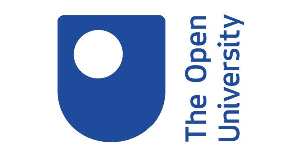 Logo of The Open University