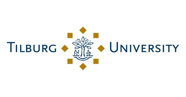 Logo of Tilburg University