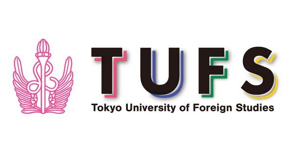 Logo of Tokyo University of Foreign Studies