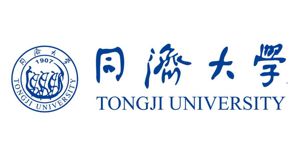 Logo of Tongji University