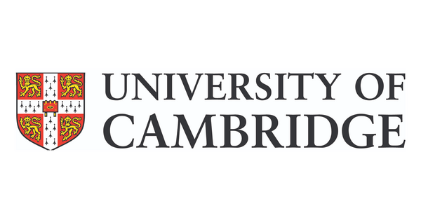 Logo of University of Cambridge