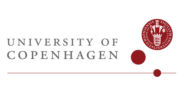 Logo of University of Copenhagen