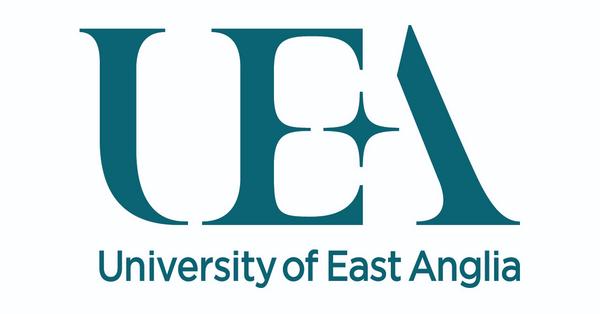 Logo of University of East Anglia