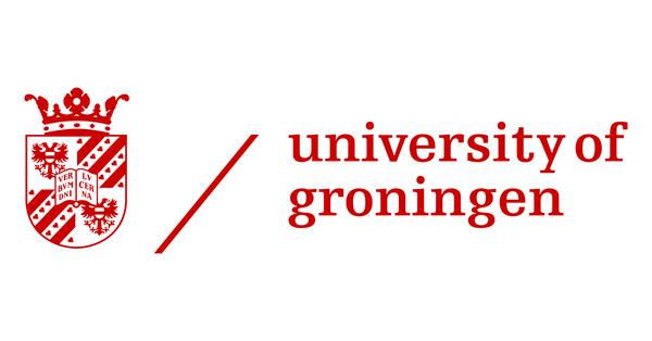 Logo of University of Groningen
