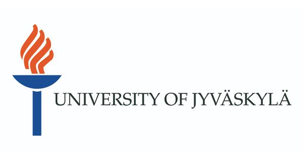 Logo of University of Jyväskylä