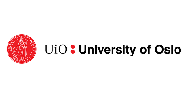 Logo of University of Oslo