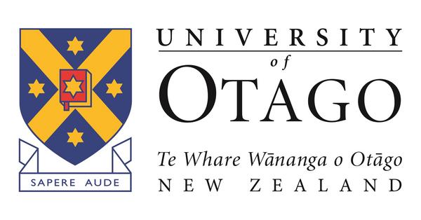 Logo of University of Otago